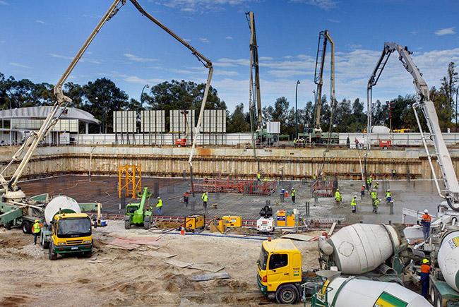 Заводы бетона в волоколамске цены на цемент по москве и московской области